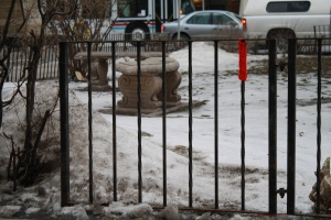 Fence Cozy